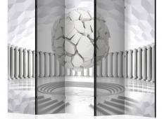 Paraván - Hidden Geometry II [Room Dividers]